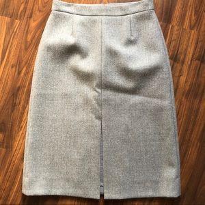 J Crew skirt Size 6